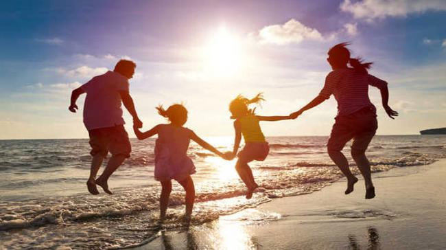 Vacations Are Good For Your Heart: Study - Sakshi Post