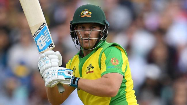 """<a href=""""https://english.sakshi.com/topic/Aaron%20Finch"""">Aaron Finch</a> believes that trusting one's own abilities has been the key to his side's success in the recent times - Sakshi Post"""