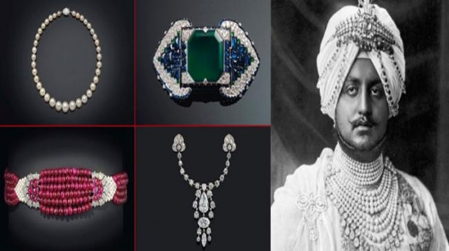 Christie's Auction Of Nizam Jewels Doesn't Enthuse Family - Sakshi Post