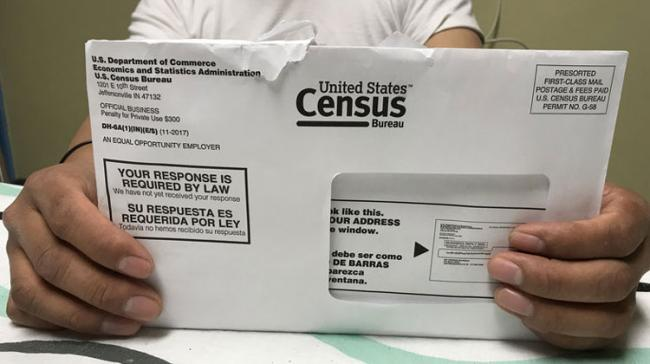 US To Exclude Controversial Citizenship Question From 2020 Census - Sakshi Post