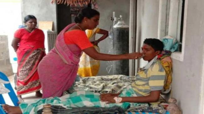 God Answers Mother's Prayers, Brings Dead Son Back To Life - Sakshi Post