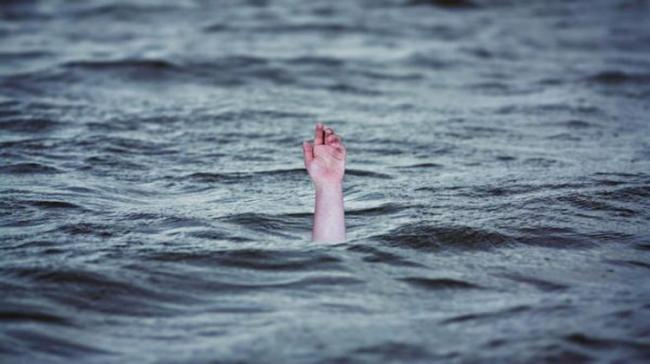 Craze for TikTok claimed yet another life as a youth drowned while shooting for the popular video sharing platform in a lake - Sakshi Post