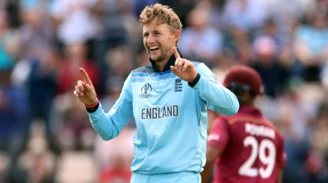 Joe Root - Sakshi Post