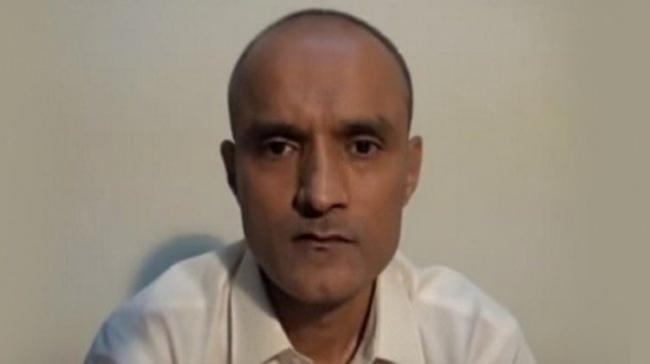 the International Court of Justice on Wednesday ruled that Pakistan must review the death sentence for Indian national Kulbhushan Jadhav - Sakshi Post
