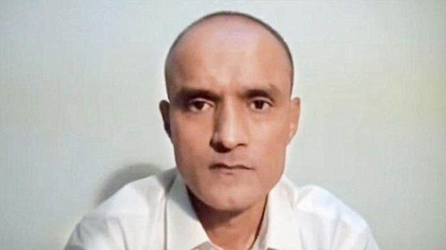 The International Court of Justice (ICJ) will deliver its judgement on Wednesday evening in the case of Indian national Kulbhushan Jadhav - Sakshi Post