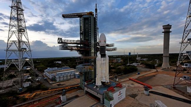 GSLV Rocket Glitch Rectified, Chandrayaan-2 May Launch Next Week - Sakshi Post