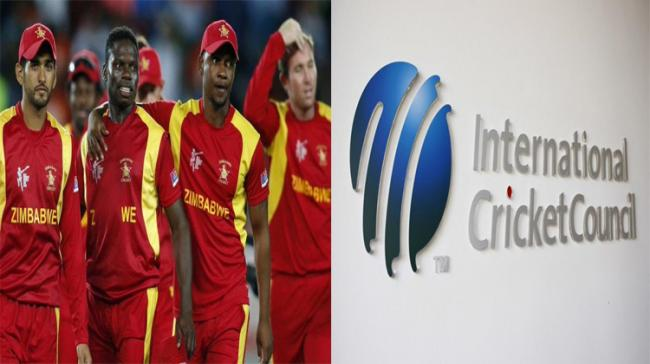 The decision of the International Cricket Council (ICC) to suspend Zimbabwe Cricket (ZC) has left many cricketers from the country disappointed - Sakshi Post