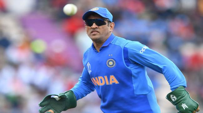 "Former India captain Mahendra Singh Dhoni Saturday made himself ""unavailable"" for the tour of West Indies - Sakshi Post"