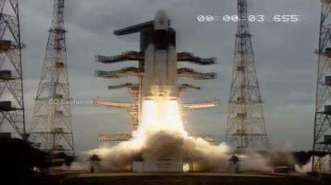 Chandrayaan Will Push Bright Youngsters Towards Science, Research And Innovation: Modi - Sakshi Post