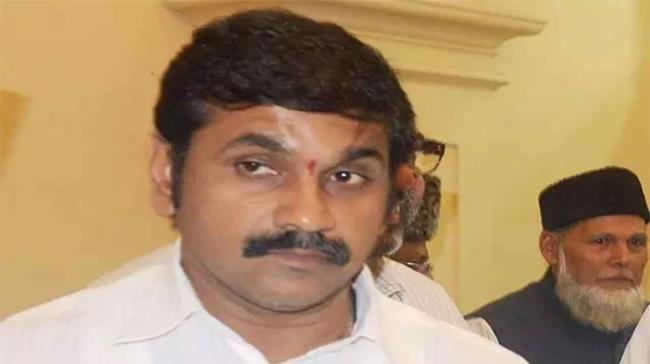 """In a jolt to the opposition Nationalist Congress Party (NCP), its Mumbai President Sachin Ahir on Thursday was all set to join the ruling <a href=""""https://english.sakshi.com/topic/shiv%20sena"""">Shiv Sena</a&g - Sakshi Post"""