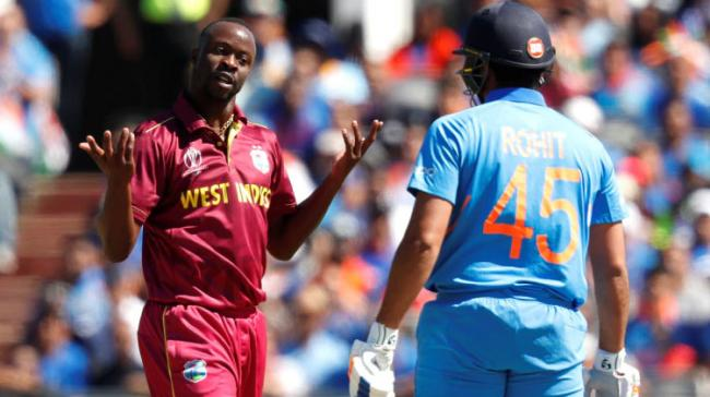 India Vs West Indies: Players To Look Out For - Sakshi Post