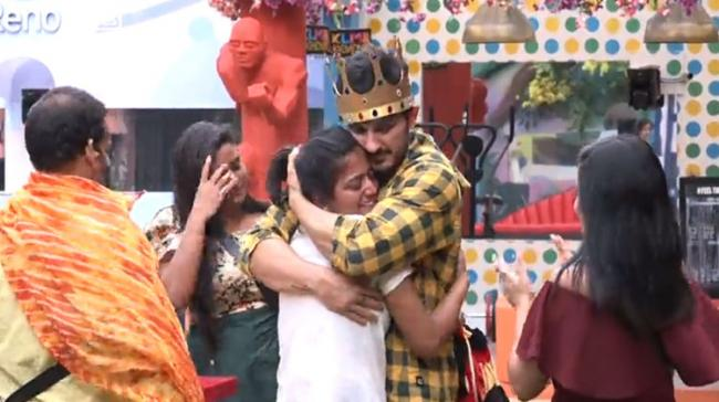 This Bigg Boss Telugu 3 Contestant Is Winning Hearts With His Calm Demeanor - Sakshi Post