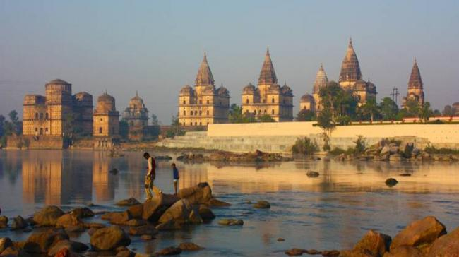 Discover Central India By Rail - Sakshi Post