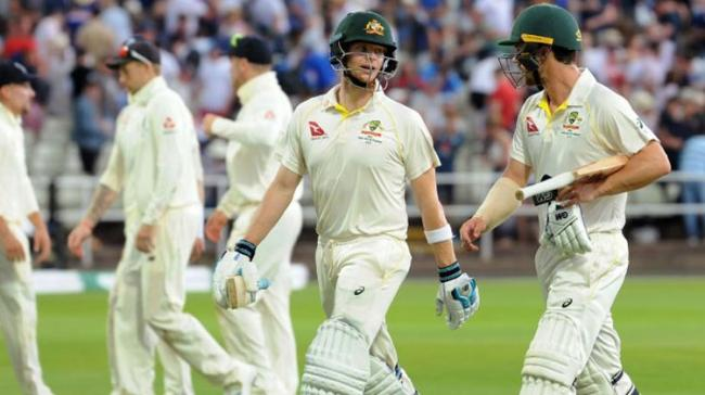 Ashes: Australia Pin Hopes On Smith Again, Lead By 34 - Sakshi Post