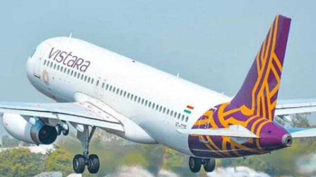 Vistara To Stretch Wings In Thailand, Nepal - Sakshi Post