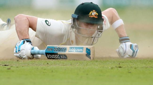 Ashes: Smith, Wade Tons Put Australia In Driver's Seat On Day 4 - Sakshi Post