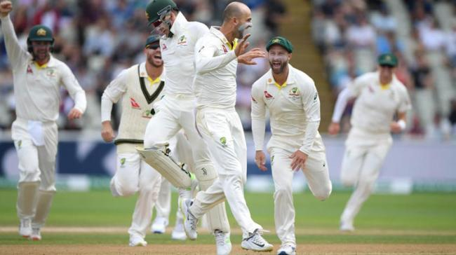 Australia Win First Ashes Test Against England By 251 Runs - Sakshi Post