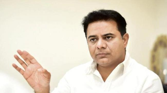The TRS Working President KTR welcomed the judgement delivered in the rape case in Warangal - Sakshi Post