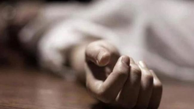 Suspicious Death Of Married Woman In Chittoor - Sakshi Post
