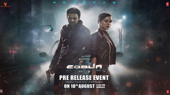 Sri Reddy Prediction: Will Saaho Be Hit Or Flop? - Sakshi Post