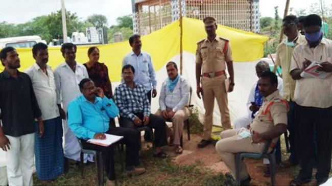 Autopsy Of Gurazala Woman, New-Born After Two Years - Sakshi Post