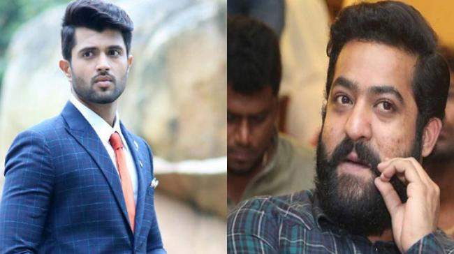 How Rowdy Boy Gained From Jr NTR's Rejection - Sakshi Post