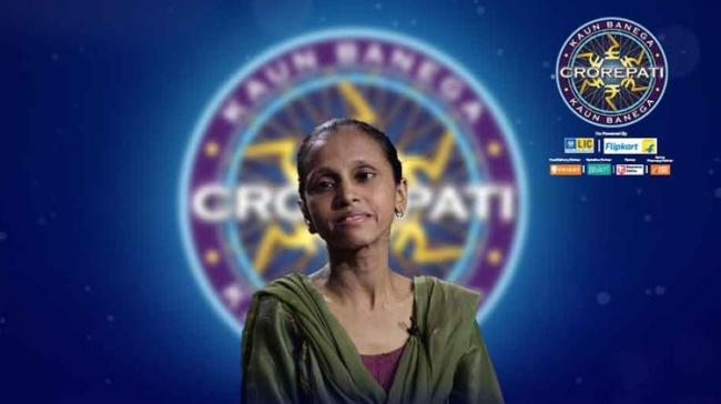 Noopur Chauhan a contestant in the popular game show Kaun Banega Crorepati revealed her inspiring story which moved the audience and viewers - Sakshi Post