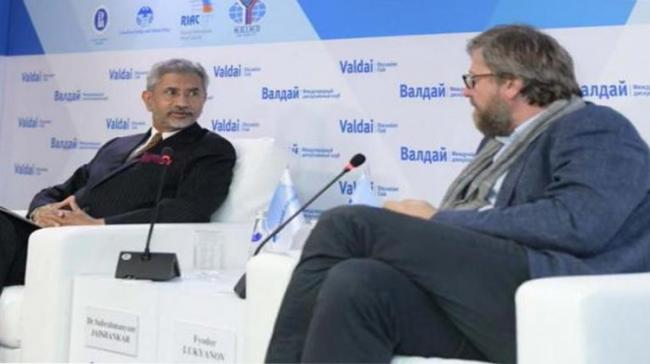 Pakistan Uses Terrorism as Its Weapon: Jaishankar - Sakshi Post