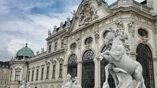 Vienna Best Place To Live In The World - Sakshi Post