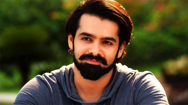 Ram Pothineni - Sakshi Post