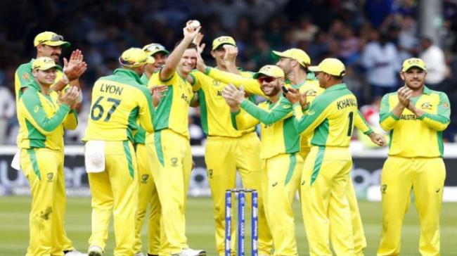Australia retained the Ashes with a 185-run thrashing of England - Sakshi Post