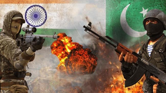 Is Pak Planning A terrorist attack on India By Releasing Jaish Leader? - Sakshi Post