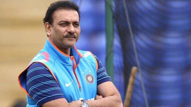 Head coach Ravi Shastri says focus will be on investing in youth during his second stint in the top position as India begin preparations for next year's World T20 - Sakshi Post