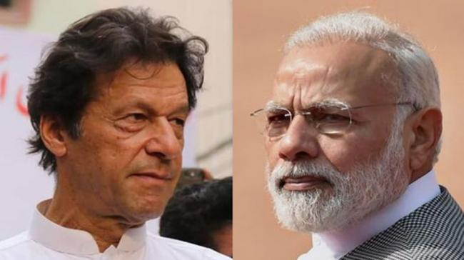 Pakistan Cannot Win In a Traditional War With India: Imran Khan - Sakshi Post