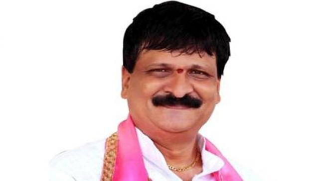 Mynampally Hanumantha Rao Patches Up With KCR? - Sakshi Post