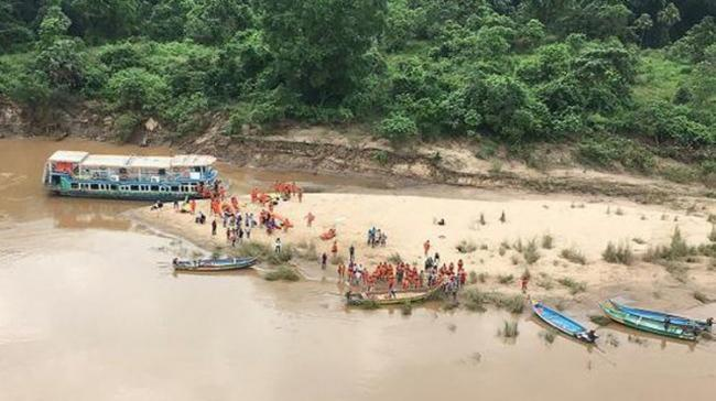 The death toll in the Godavari Tourist boat tragedy raised to 24 as seven bodies were retrieved on Tuesday in Andhra Pradesh. - Sakshi Post