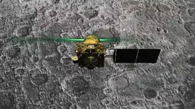 ISRO Thanks All Indians For Support After It Lost Contact With Lander - Sakshi Post