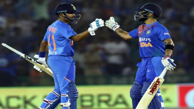 India Beat South Africa By 7 Wickets In 2nd T20I - Sakshi Post