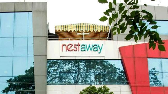 Nestaway Forays Into Co-living Space, To Invest USD 10 mn - Sakshi Post
