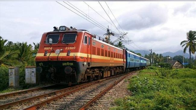 Special Trains For Dasara And Diwali - Sakshi Post