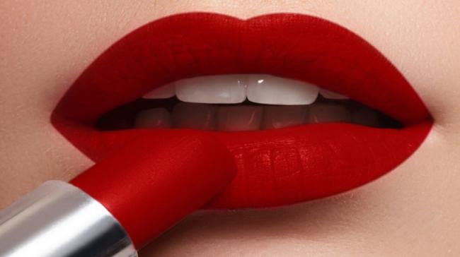Lipsticks are a statement make-up item for most looks, but choosing the right lip colour can be daunting - Sakshi Post