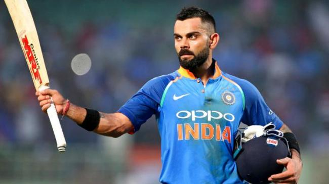 Kohli's Mantra Heading Into T20 World Cup - Sakshi Post