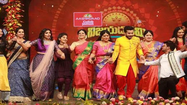 Zee Telugu gears up to celebrate the biggest festival of the year in grandeur and in style! - Sakshi Post