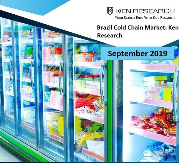 Brazil Cold Chain Market Outlook To 2023 - Sakshi Post