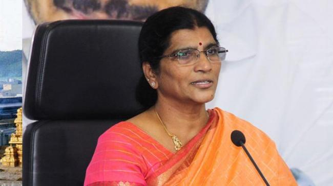 Lakshmi Parvathi Slams Chandrababu - Sakshi Post