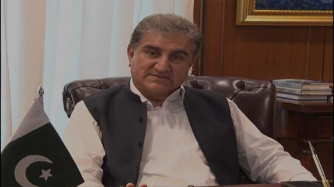 Pakistan Foreign Minister Shah Mahmood Qureshi on Monday said that Pakistan would invite former Indian Prime Minister and senior Congress leader Manmohan Singh - Sakshi Post