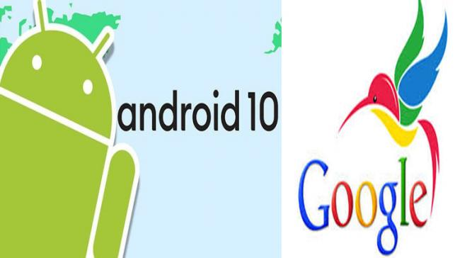 Google Will Require All Devices To Run Android 10 - Sakshi Post