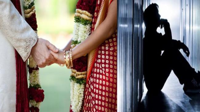Nalagonda Man Commits Suicide As Lover Marries Another Man - Sakshi Post