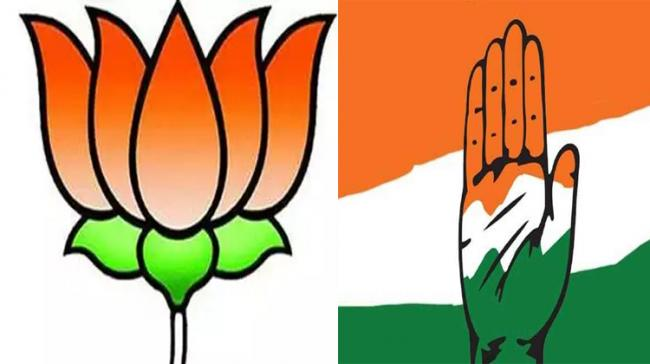 BJP, Cong Ignore North Indian Faces In Ticket Distribution - Sakshi Post