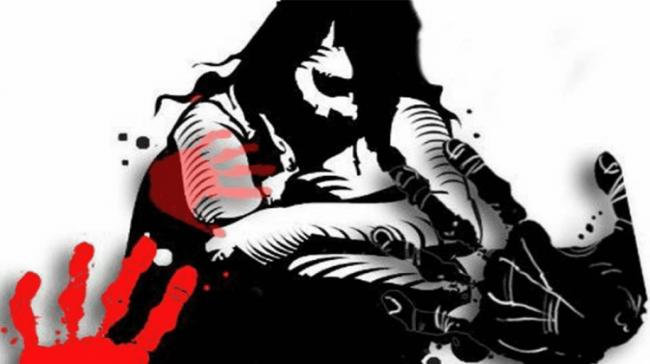 visually challenged elderly woman raped in UP - Sakshi Post